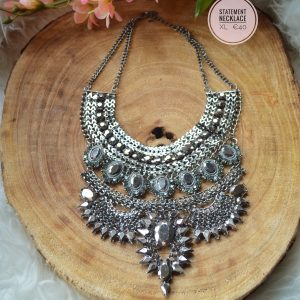 Statement Necklace XL